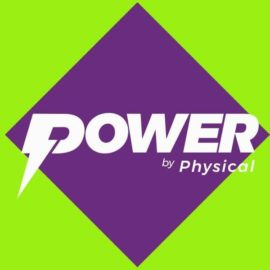 Power By Physical